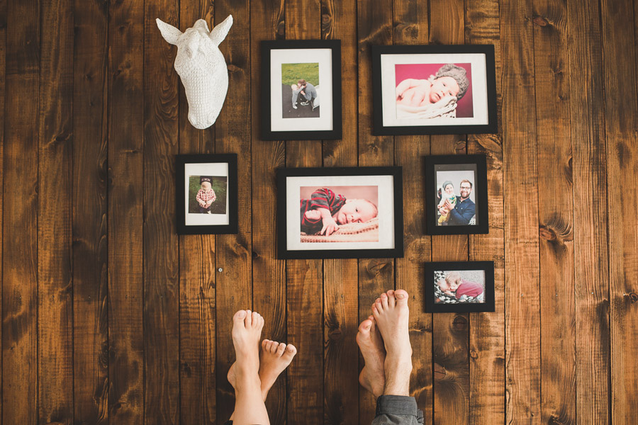 Sesja małżeńska lifestyle | prezent dla żony
