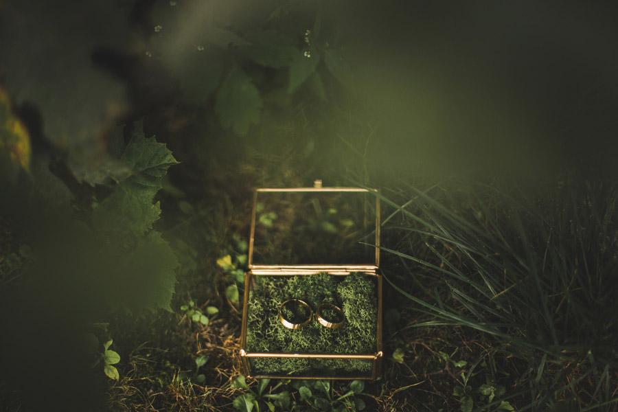 Rustykalny ślub w folkowym stylu | fotograf ślubny Lublin